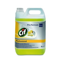 Cif Professional  APC Lemon Fresh 5L